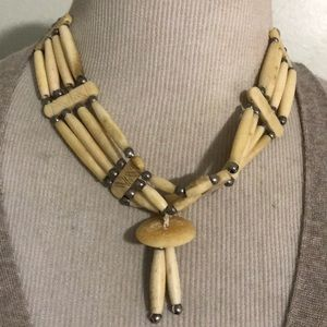 Jewelry - AMERICAN INDIAN NECKLACE